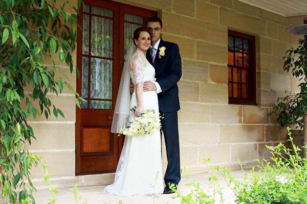 Hunter Valley Wedding Reception Venues Weddings In Wollombi